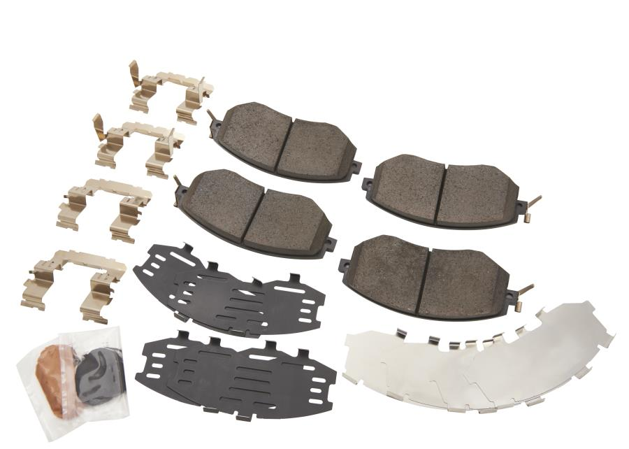 Brake Pads For 2013 Subaru Impreza Rafferty Subaru