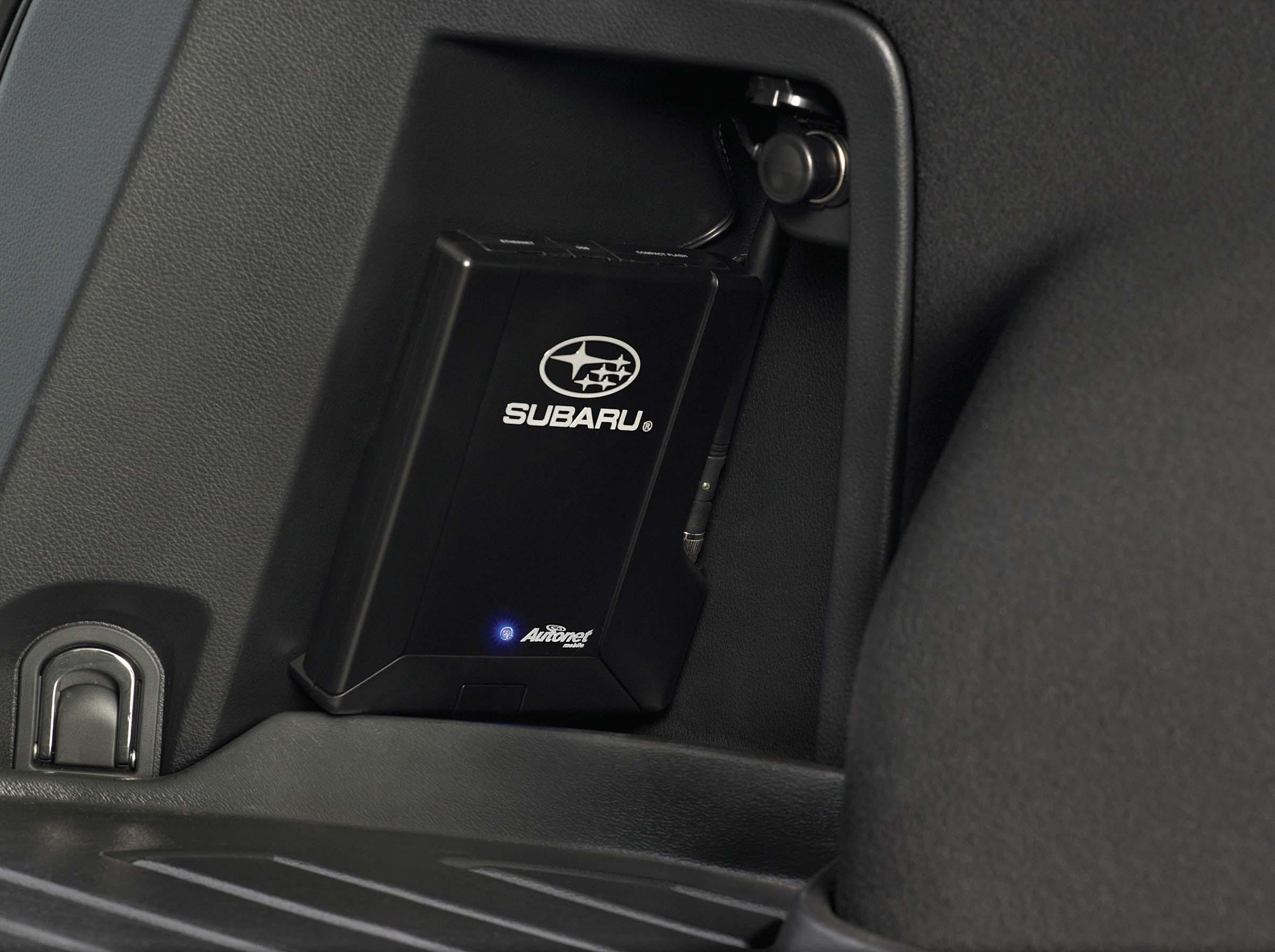 Shop Genuine 2013 Subaru Outback Accessories From Rafferty