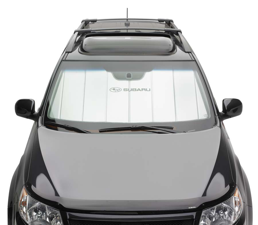 Shop Genuine 2012 Subaru Forester Accessories From