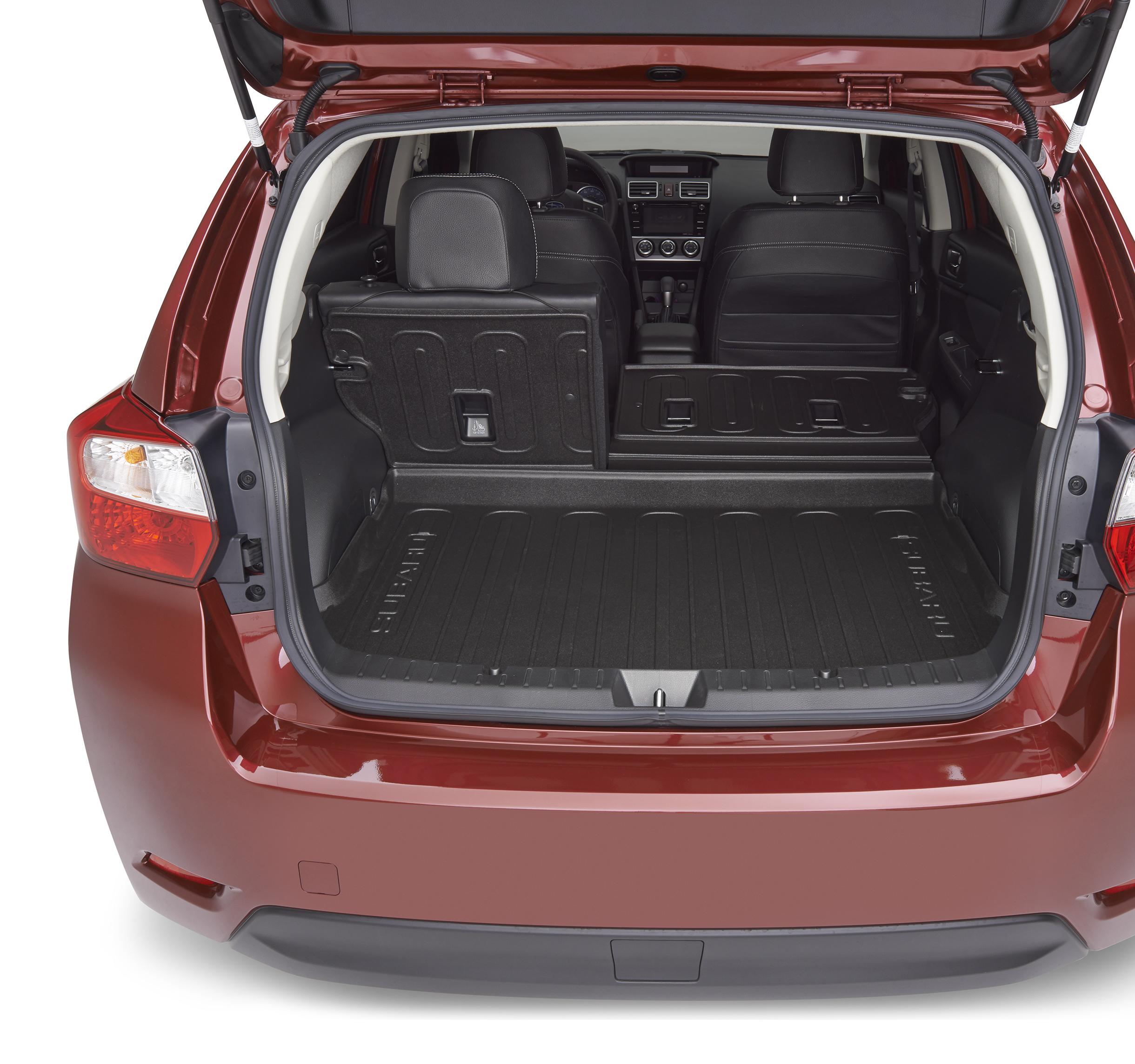 Shop Genuine 2016 Subaru Impreza Accessories From Rafferty