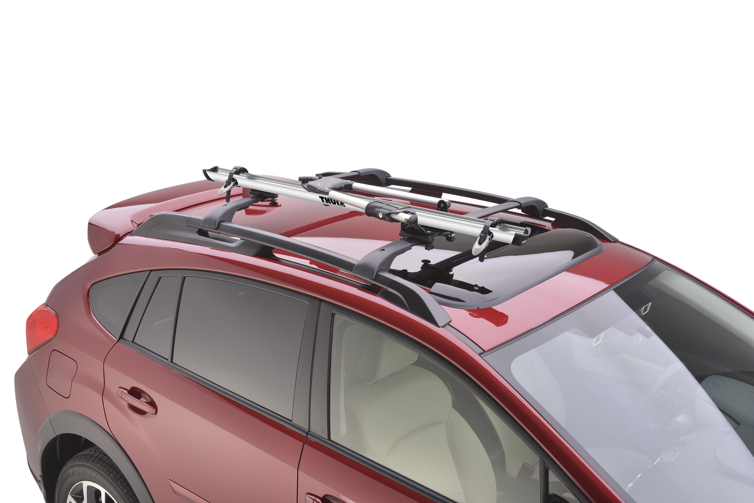 Soa567b020 Subaru Thule Bike Carrier Roof Mounted
