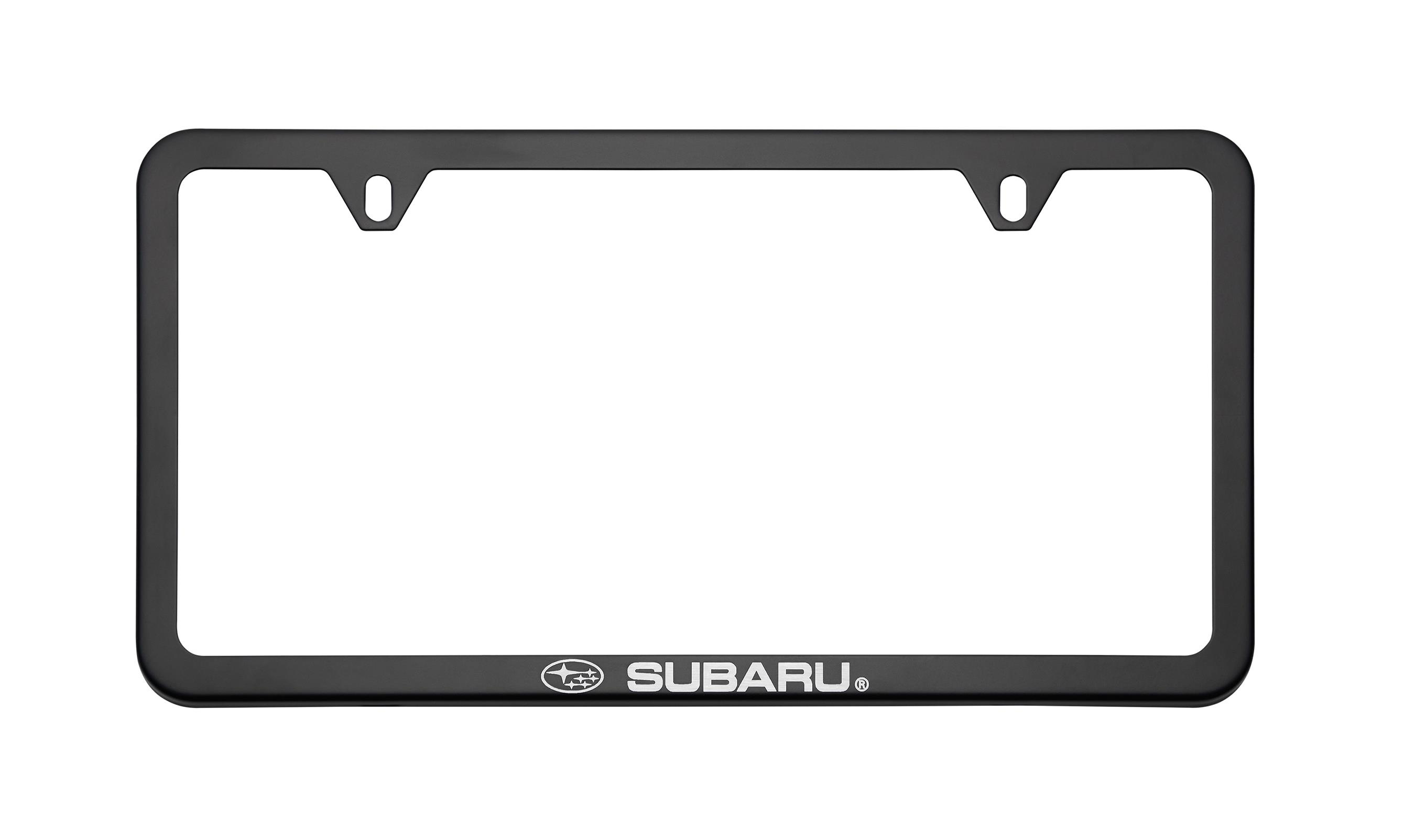 Shop Genuine 2016 Subaru Crosstrek Accessories From