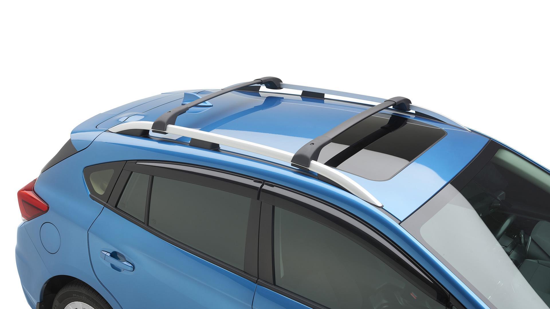 Shop Genuine 2017 Subaru Impreza Accessories From Rafferty