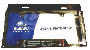 View License Plate Frame - Carbon Fiber (SPT) Full-Sized Product Image